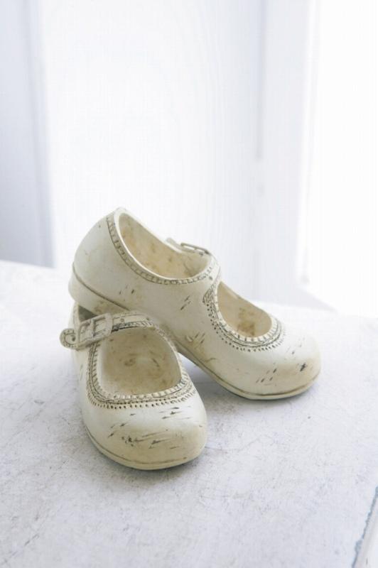 画像1: ベビー靴