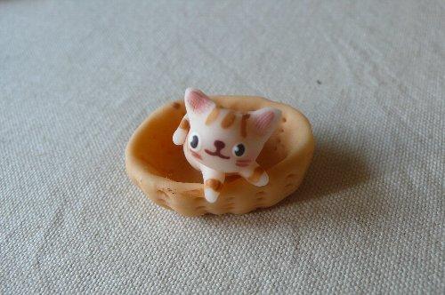 画像1: バスケット猫J