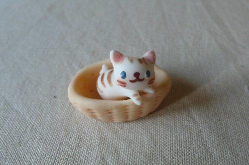 画像1: バスケット猫K