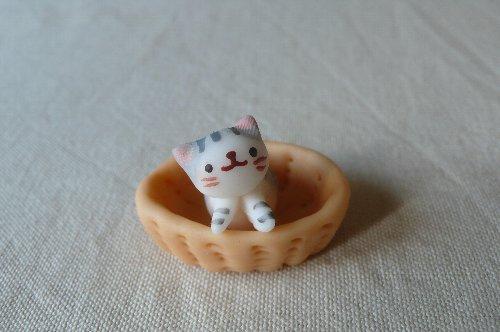 画像1: バスケット猫G