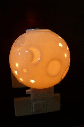 画像2: アロマライト(月・星)