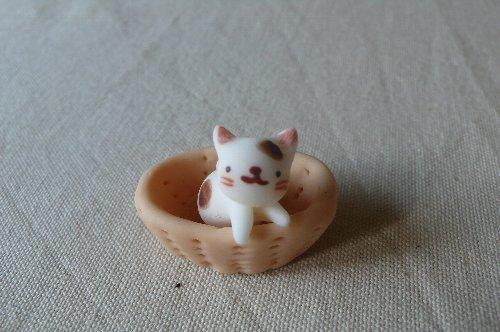 画像1: バスケット猫D