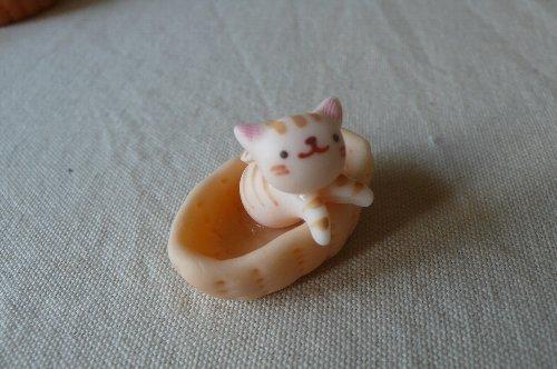 画像1: バスケット猫R